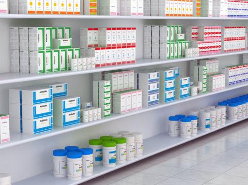 Pharmacy Vending