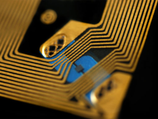 Industrial RFID